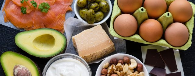 In The Latest Diet Trend Lazy Keto Makes It Easy To Stick With