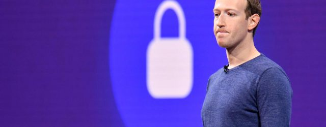 The Employees Of Facebook Don't Love Mark Zuckerberg