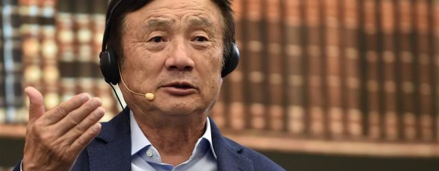 U.S. SANCTIONS WILL DECREASE THE INCOME BY $30 BILLION WHICH IS STATED BY HUAWEI