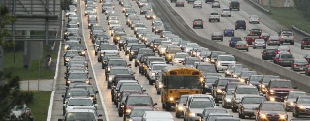 In The Cities Of US, They Have The Worst Fourth Of July Traffic