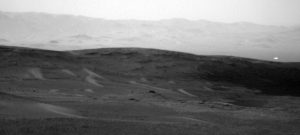 There Is A Mystery Of Methane On Mars
