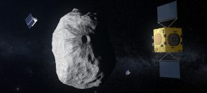 Scientists and Engineers from US and Europe Grouping Up to Deflect Asteroids