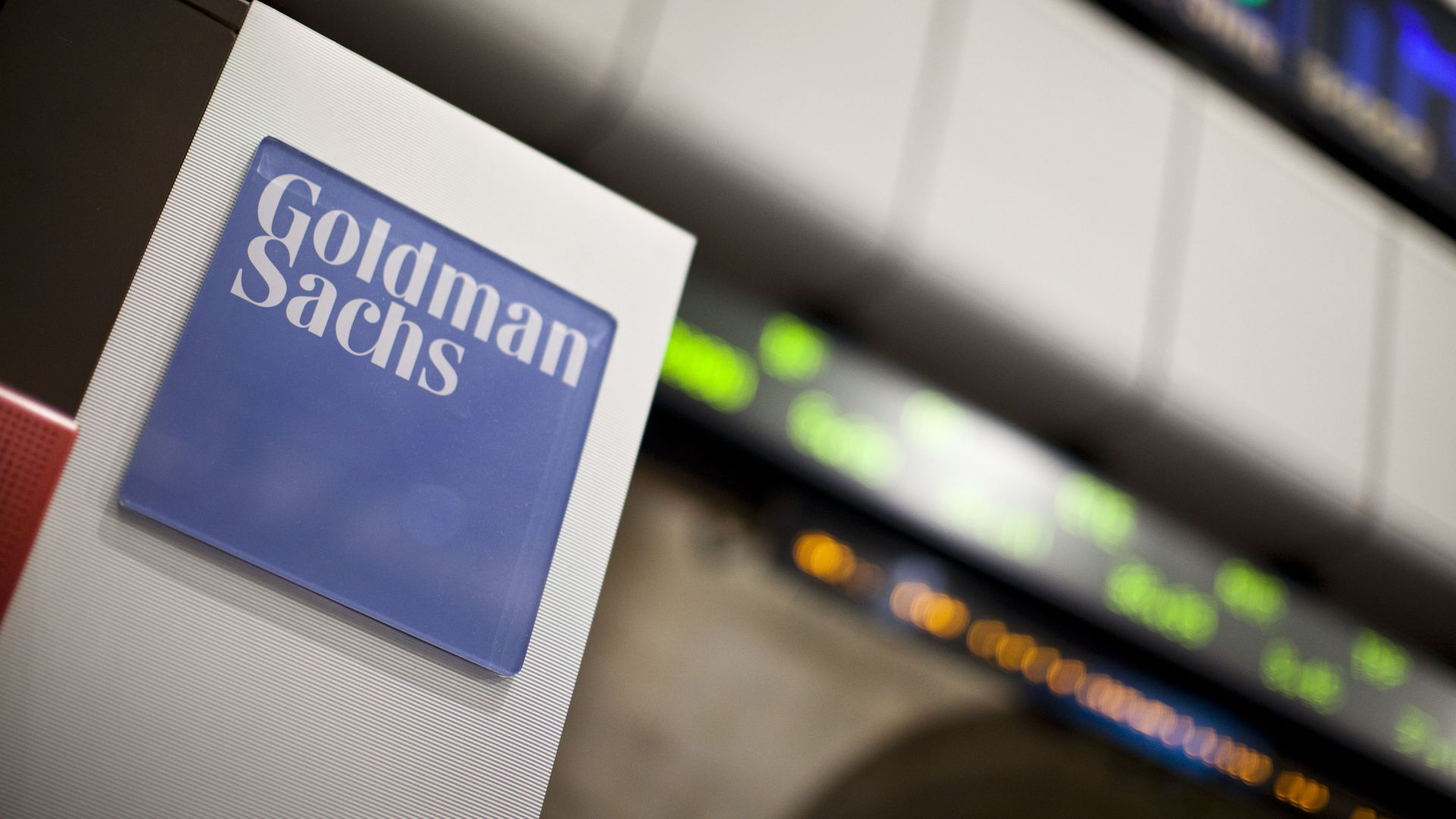 Goldman Sach's Costs Rise Up Due to Stock Fallout