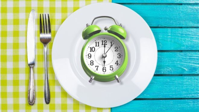 Intermittent Fasting Can Help You Live a Better Life