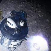 Sierra Nevada and Dynetics Join Hands for A Moon Lander Program