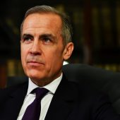 Carney Sees Silver Lining in Boris Johnson's Plans to Boost Growth Post Brexit