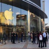 Apple to Reopen Shops in Shanghai on February 14 from 11 am to 7 am