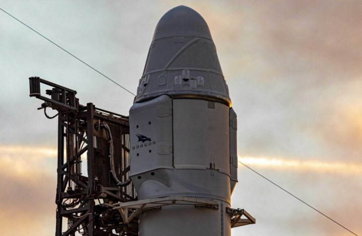 SpaceX Successfully Expanded Their Rocket Recovery Envelope with A Landing of 50th Booster