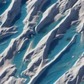 Greenland's Ice Lost Is Captured By The Grace Gravity Mission