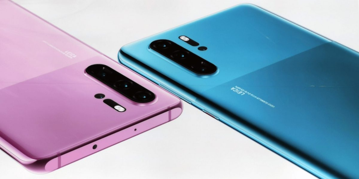 Huawei P40 Pro May Come With an In-Built Photography Chip