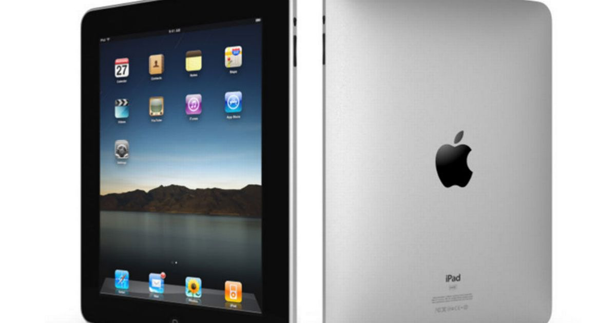 Apple and Other Tech Are Offering the Best Offers