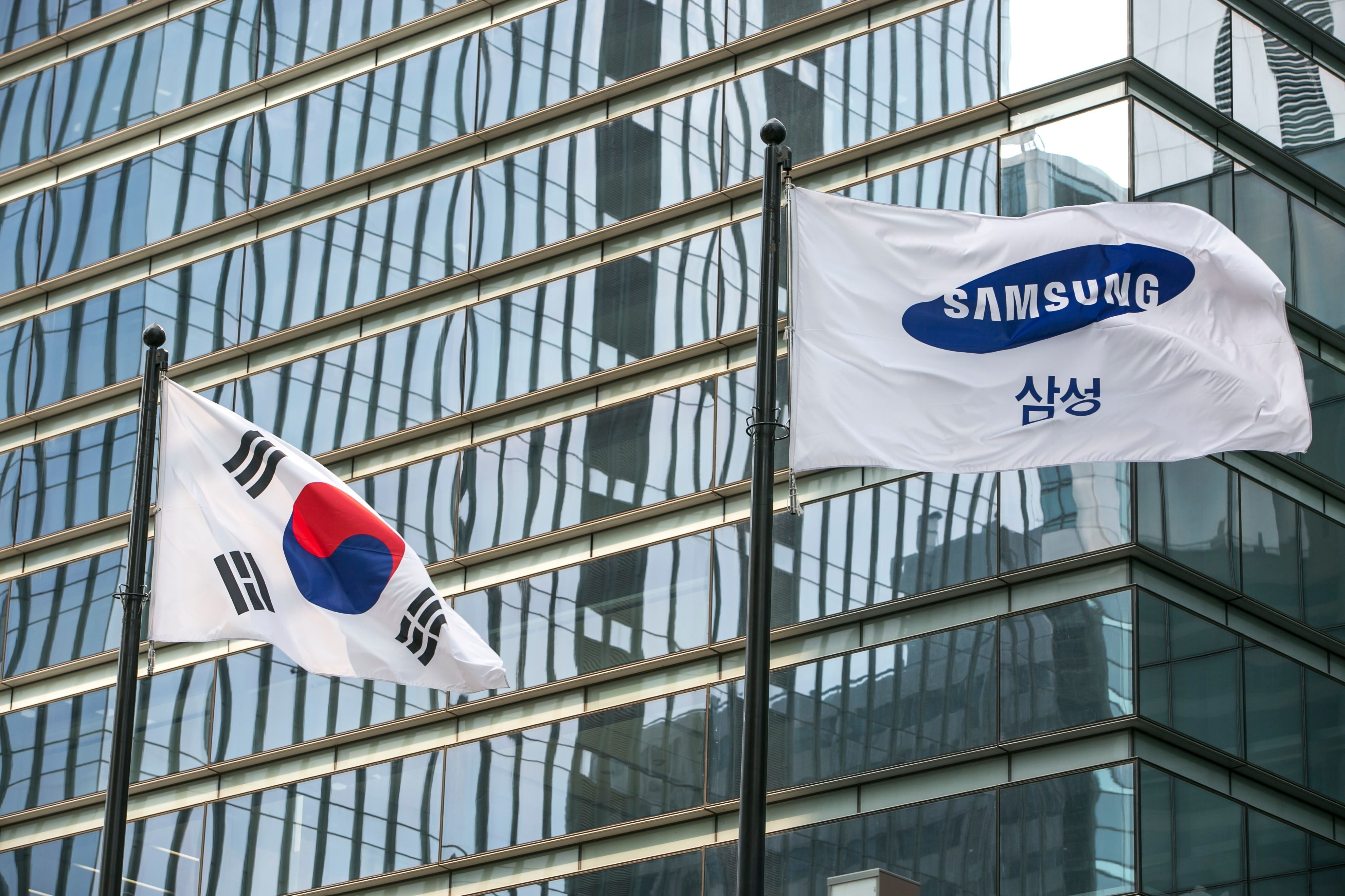 Coronavirus Epidemic Rise in South Korea Is Creating a Big Challenge for Samsung and LG