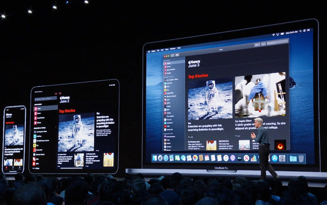 Universal Purchase Support Rolled Out for iOS Apps and Mac