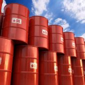 Oil Price Shows A Somewhat Steady Number