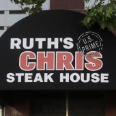 Ruth's Chris Steak House Is Returning Small Business Cash Back to the Feds