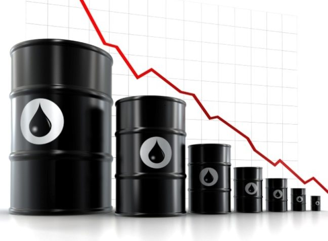 Oil Selloff Continues Resulting To Hovering Oil Prices