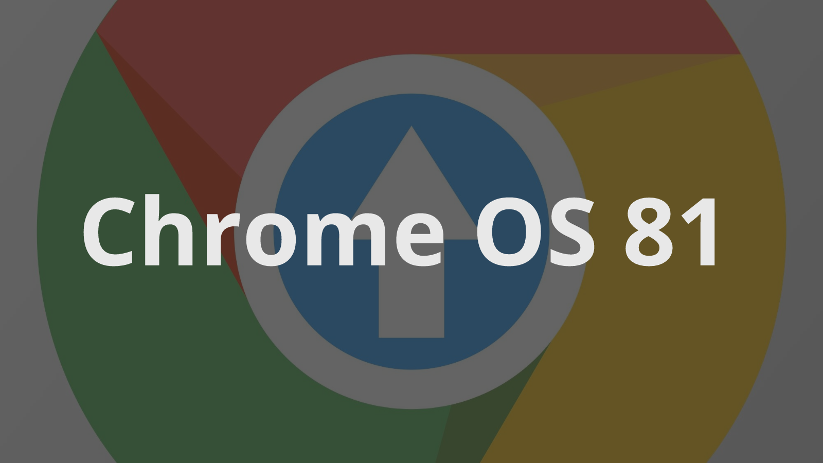 PIP Support and Gesture Navigation Are the Main Features of Chrome OS 81