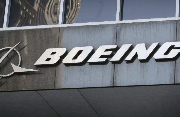Boeing Is Going To Cut 10% of Workforce
