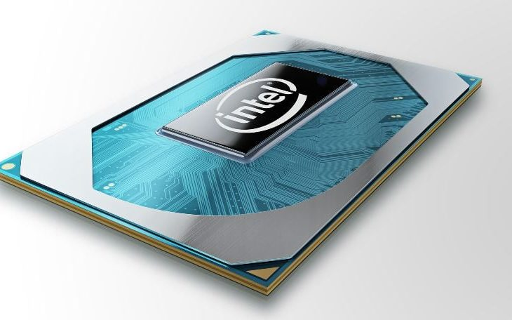 Intel's New 10th Gen Desktop Is Maybe the Fastest Gaming Processor